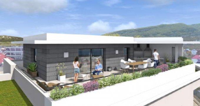 Achat / Vente immobilier neuf Annemasse hyper centre (74100) - Réf. 702