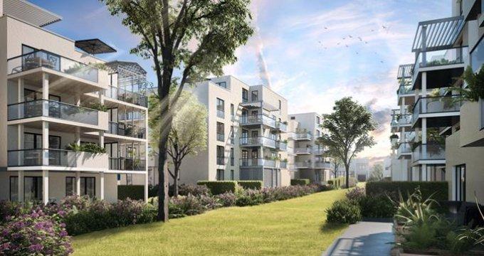 Achat / Vente immobilier neuf Ferney Voltaire proche du centre-ville (01210) - Réf. 4523