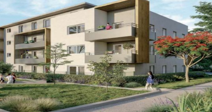 Achat / Vente immobilier neuf Saint-Pierre-en-Faucigny à deux pas du centre (74800) - Réf. 5560