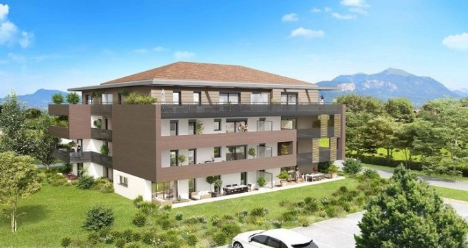 Achat immobilier neuf saint pierre en faucigny proche for Defiscalisation achat immobilier neuf