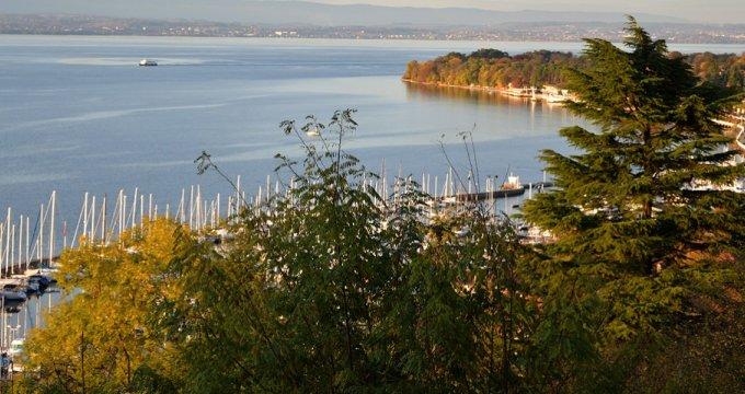 Achat / Vente immobilier neuf Thonon-les-Bains proche plages du Léman (74200) - Réf. 2345