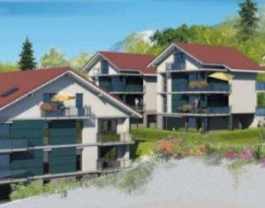 Achat / Vente immobilier neuf A deux pas du centre d'Aix-les-Bains (73100) - Réf. 5089