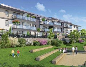 Achat / Vente immobilier neuf Aix-les-bains à 5 minutes du centre-ville (73100) - Réf. 2481