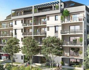 Achat / Vente immobilier neuf Aix-les-Bains proche centre-ville et thermes (73100) - Réf. 1786