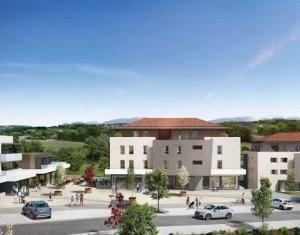 Achat / Vente immobilier neuf Allonzier-la-Caille au coeur des montagnes (74350) - Réf. 3852