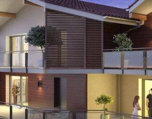 Achat / Vente immobilier neuf Allonzier-la-Caille proche mairie (74350) - Réf. 3087