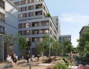 Achat / Vente immobilier neuf Ambilly ecoquartier proche CEVA (74100) - Réf. 5340