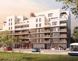 Achat / Vente immobilier neuf Ambilly proche centre-ville (74100) - Réf. 1763