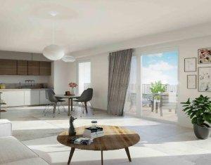 Achat / Vente immobilier neuf Annecy à 600 mètres des écoles (74000) - Réf. 4906