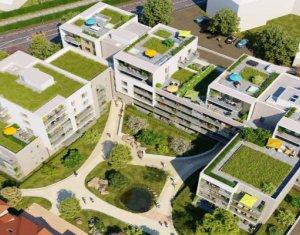 Achat / Vente immobilier neuf Annecy à proximité du cœur de ville (74000) - Réf. 4763