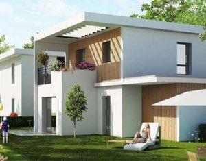 Achat / Vente immobilier neuf Annecy bordé par le lac (74000) - Réf. 2843