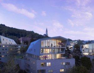 Achat / Vente immobilier neuf Annecy entre lac et montagnes (74000) - Réf. 3796