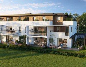 Achat / Vente immobilier neuf Annecy-le-Vieux aux portes de la ville (74940) - Réf. 4760