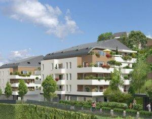 Achat / Vente immobilier neuf Annecy proche centre-ville et Lac (74000) - Réf. 173