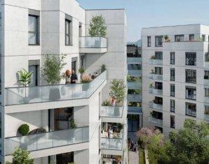 Achat / Vente immobilier neuf Annecy quartier Parmelan (74000) - Réf. 3982