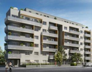 Achat / Vente immobilier neuf Annemasse à 20 min de la Suisse (74100) - Réf. 2022