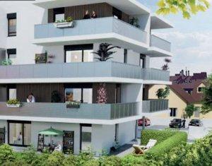 Achat / Vente immobilier neuf Annemasse aux portes de Genève (74100) - Réf. 5917
