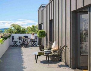 Achat / Vente immobilier neuf Annemasse aux portes de Genève (74100) - Réf. 5032