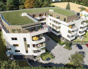 Achat / Vente immobilier neuf Annemasse proche centre-ville (74100) - Réf. 5800