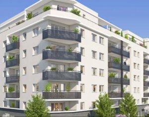 Achat / Vente immobilier neuf Annemasse proche centre-ville (74100) - Réf. 2804