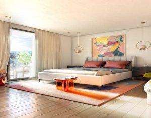 Achat / Vente immobilier neuf Annemasse proche de la Place de l'Etoile (74100) - Réf. 5971