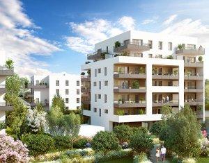 Achat / Vente immobilier neuf Annemasse proche Etrembières (74100) - Réf. 2393