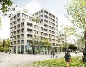 Achat / Vente immobilier neuf Annemasse quartier Etoile Annemasse Genève (74100) - Réf. 2465