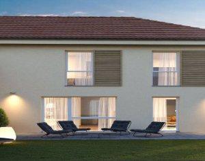 Achat / Vente immobilier neuf Arenthon proche toutes commodités (74800) - Réf. 4907