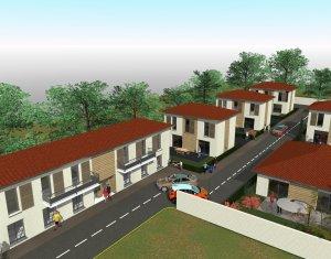 Achat / Vente immobilier neuf Balan dans quartier résidentiel (01360) - Réf. 520