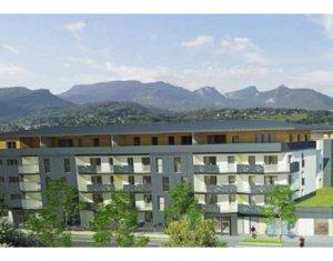 Achat / Vente immobilier neuf Bassens Résidence sénior toutes commodités (73000) - Réf. 376