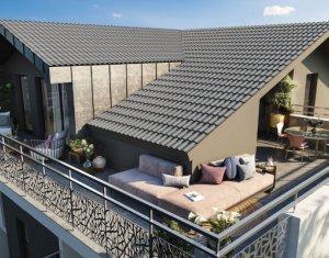 Achat / Vente immobilier neuf Beaumont au coeur du village (74160) - Réf. 5552