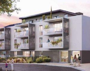 Achat / Vente immobilier neuf Bonne coeur de village proche commerces (74380) - Réf. 1421