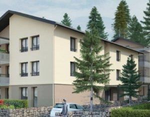 Achat / Vente immobilier neuf Bonne hypercentre (74380) - Réf. 375