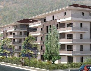 Achat / Vente immobilier neuf Bonneville au bord des quais d'Arve (74130) - Réf. 3979