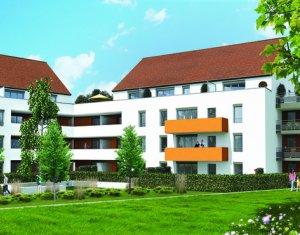 Achat / Vente immobilier neuf Bonneville centre (74130) - Réf. 201