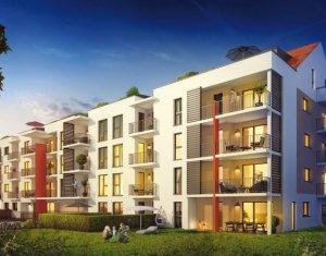 Achat / Vente immobilier neuf Bonneville Hyper centre (74130) - Réf. 1543