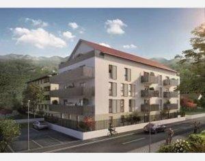 Achat / Vente immobilier neuf Bonneville proche stations de ski (74130) - Réf. 2148