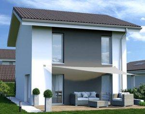 Achat / Vente immobilier neuf Bons-en-Chablais proche centre (74890) - Réf. 1076