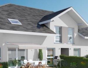 Achat / Vente immobilier neuf Bourg  de la Balme de Sillingy (74330) - Réf. 1401