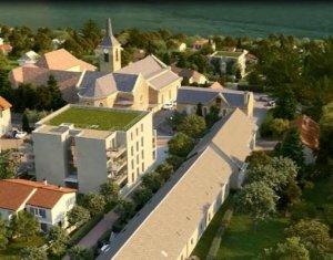 Achat / Vente immobilier neuf Brison-Saint-Innocent au bord Lac du Bourget (73100) - Réf. 4399