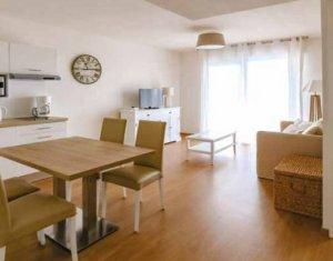 Achat / Vente immobilier neuf Challes-les-Eaux cœur de ville (73190) - Réf. 4808