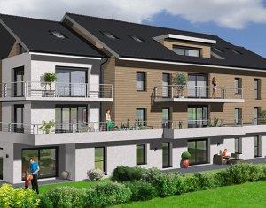 Achat / Vente immobilier neuf Challex proche de Genève (01630) - Réf. 3622