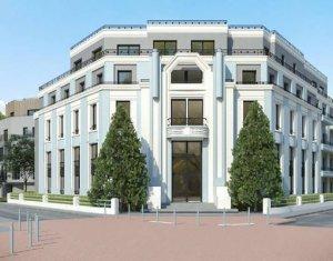 Achat / Vente immobilier neuf Chambéry quartier Faubourg Maché (73000) - Réf. 4972