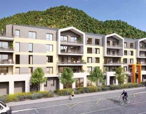 Achat / Vente immobilier neuf Cluses centre (74300) - Réf. 2954