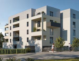 Achat / Vente immobilier neuf Cluses proche centre-ville (74300) - Réf. 5341