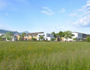 Achat / Vente immobilier neuf Cluses proche écoles et commerces (74300) - Réf. 5736
