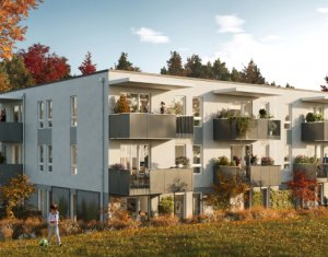 Achat / Vente immobilier neuf Cognin proche Chambéry (73160) - Réf. 5440