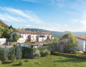 Achat / Vente immobilier neuf Collonges proche de Genève (01550) - Réf. 2957