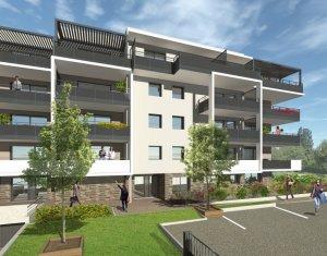 Achat / Vente immobilier neuf Collonges sous Salève proche de la frontière du Rozon (74160) - Réf. 3623