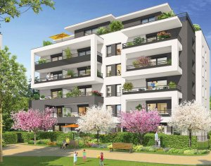 Achat / Vente immobilier neuf Collonges-sous-Salève proche Suisse (74160) - Réf. 1220